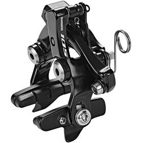 Shimano BR-R7010-R Vannejarrut Direct-Mount kiinnitettävä takapyöräketju , musta